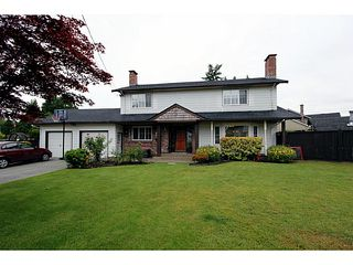 "Photo 1: 1073 SHAMAN Crescent in Tsawwassen: English Bluff House for sale in ""THE VILLAGE"" : MLS®# V1012662"