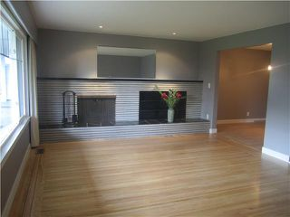 Photo 5: 359 LAURENTIAN CR in Coquitlam: Central Coquitlam House for sale : MLS®# V1028731