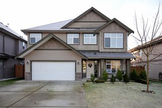 Main Photo: 33078 Phleps Ave. in Mission: Mission BC House for sale : MLS®# F1400922