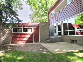 Photo 20: 669 Cambridge Street in : River Heights / Tuxedo / Linden Woods Residential for sale (South Winnipeg)  : MLS®# 1414053