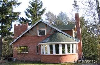 Photo 1:  in SHAWNIGAN LAKE: ML Shawnigan House for sale (Malahat & Area)  : MLS®# 359324