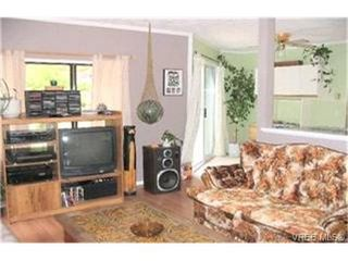 Photo 5:  in VICTORIA: La Goldstream Manufactured Home for sale (Langford)  : MLS®# 407575