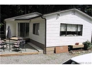Photo 3:  in VICTORIA: La Goldstream Manufactured Home for sale (Langford)  : MLS®# 407575