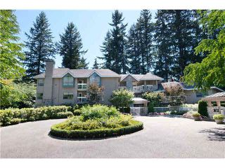 "Main Photo: 303 3200 CAPILANO Crescent in North Vancouver: Capilano NV Condo for sale in ""Canyon Point"" : MLS®# V1078294"