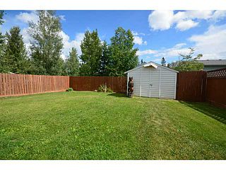 Photo 19: 6874 EUGENE Road in Prince George: Lafreniere House for sale (PG City South (Zone 74))  : MLS®# N238839