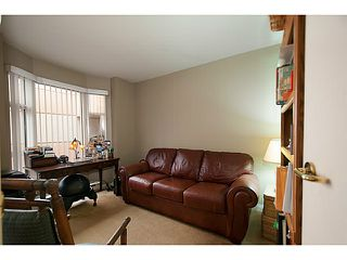 Photo 13: 356 TAYLOR WY in West Vancouver: Park Royal Condo for sale : MLS®# V1073240