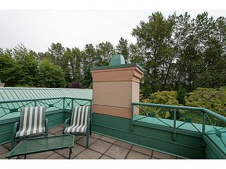 Photo 9: 356 TAYLOR WY in West Vancouver: Park Royal Condo for sale : MLS®# V1073240