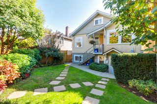 Photo 24: 451 E 47th Avenue in Vancouver: House for sale : MLS®# V1090561
