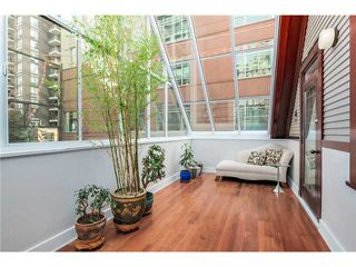 Photo 12: 431 HELMCKEN ST in Vancouver: Yaletown House for sale (Vancouver West)  : MLS®# V1094062