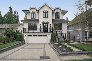 Photo 1: 12682 14B AVENUE in Surrey: Crescent Bch Ocean Pk. House for sale (South Surrey White Rock)  : MLS®# F1450635