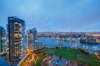 Photo 16: 2602 1495 RICHARDS STREET in Vancouver: Yaletown Condo for sale (Vancouver West)  : MLS®# R2049342