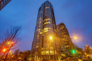 Photo 19: 2602 1495 RICHARDS STREET in Vancouver: Yaletown Condo for sale (Vancouver West)  : MLS®# R2049342