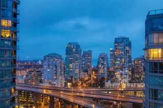 Photo 18: 2602 1495 RICHARDS STREET in Vancouver: Yaletown Condo for sale (Vancouver West)  : MLS®# R2049342