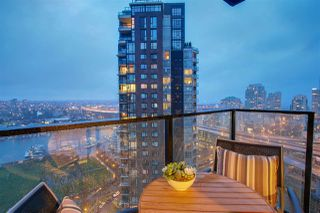 Photo 17: 2602 1495 RICHARDS STREET in Vancouver: Yaletown Condo for sale (Vancouver West)  : MLS®# R2049342