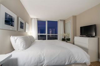 Photo 11: 2602 1495 RICHARDS STREET in Vancouver: Yaletown Condo for sale (Vancouver West)  : MLS®# R2049342