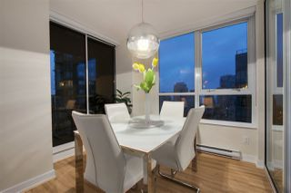 Photo 8: 2602 1495 RICHARDS STREET in Vancouver: Yaletown Condo for sale (Vancouver West)  : MLS®# R2049342