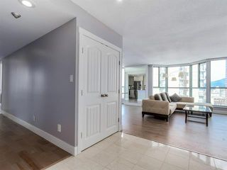 Photo 2: 901 789 JERVIS STREET in : Vancouver West Condo for sale : MLS®# R2085949