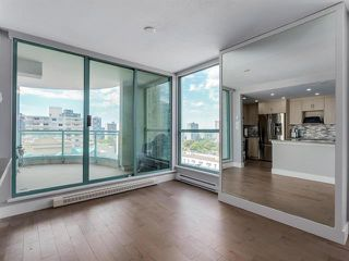 Photo 6: 901 789 JERVIS STREET in : Vancouver West Condo for sale : MLS®# R2085949