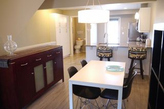 Photo 6: 202 15 Bridgeland Drive in Winnipeg: Townhouse for sale