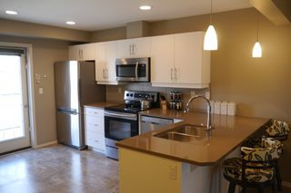 Photo 2: 202 15 Bridgeland Drive in Winnipeg: Townhouse for sale