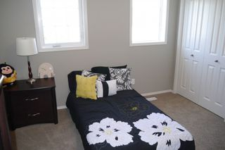 Photo 9: 202 15 Bridgeland Drive in Winnipeg: Townhouse for sale