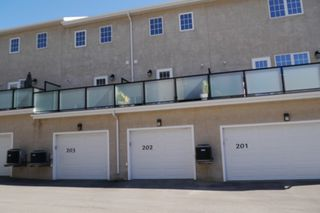 Photo 11: 202 15 Bridgeland Drive in Winnipeg: Townhouse for sale