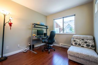 Photo 11: 8 15488 101A AVENUE in Surrey: Guildford Townhouse for sale (North Surrey)  : MLS®# R2094688