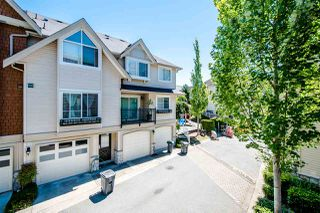 Photo 18: 8 15488 101A AVENUE in Surrey: Guildford Townhouse for sale (North Surrey)  : MLS®# R2094688