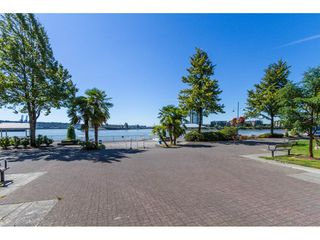 Photo 20: 501 1135 QUAYSIDE DRIVE in New Westminster: Quay Condo for sale : MLS®# R2101309