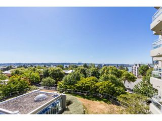 Photo 17: 501 1135 QUAYSIDE DRIVE in New Westminster: Quay Condo for sale : MLS®# R2101309