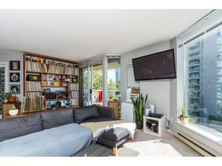 Photo 5: 501 1135 QUAYSIDE DRIVE in New Westminster: Quay Condo for sale : MLS®# R2101309