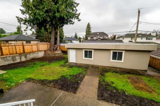 Photo 14: 1091 W 42ND AVENUE in Vancouver: South Granville House for sale (Vancouver West)  : MLS®# R2123718