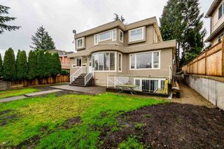 Photo 13: 1091 W 42ND AVENUE in Vancouver: South Granville House for sale (Vancouver West)  : MLS®# R2123718