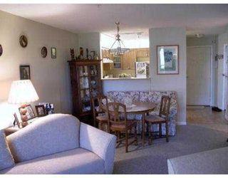 """Photo 3: 301 12025 207A ST in Maple Ridge: Northwest Maple Ridge Condo for sale in """"THE ATRIUM"""" : MLS®# V552715"""