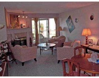 """Photo 2: 301 12025 207A ST in Maple Ridge: Northwest Maple Ridge Condo for sale in """"THE ATRIUM"""" : MLS®# V552715"""
