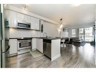 Photo 3: 101 13925 FRASER HIGHWAY in Surrey: Whalley Condo for sale (North Surrey)  : MLS®# R2351504