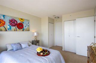 """Photo 11: 2405 2980 ATLANTIC Avenue in Coquitlam: North Coquitlam Condo for sale in """"Levo"""" : MLS®# R2388369"""