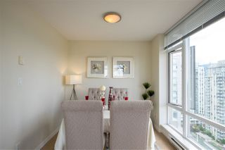 "Photo 7: 2405 2980 ATLANTIC Avenue in Coquitlam: North Coquitlam Condo for sale in ""Levo"" : MLS®# R2388369"