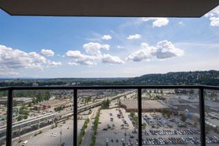"Photo 13: 2405 2980 ATLANTIC Avenue in Coquitlam: North Coquitlam Condo for sale in ""Levo"" : MLS®# R2388369"