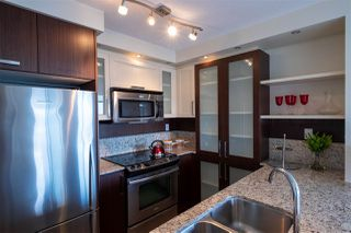 "Photo 17: 2405 2980 ATLANTIC Avenue in Coquitlam: North Coquitlam Condo for sale in ""Levo"" : MLS®# R2388369"