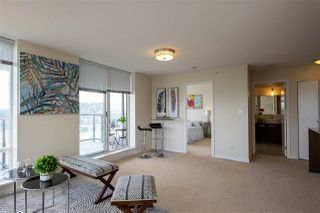 "Photo 5: 2405 2980 ATLANTIC Avenue in Coquitlam: North Coquitlam Condo for sale in ""Levo"" : MLS®# R2388369"