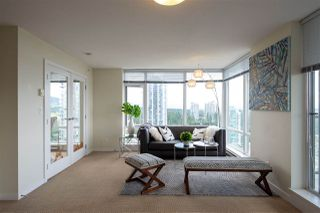 "Photo 2: 2405 2980 ATLANTIC Avenue in Coquitlam: North Coquitlam Condo for sale in ""Levo"" : MLS®# R2388369"