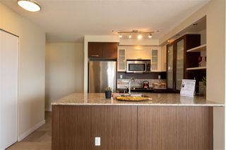 "Photo 9: 2405 2980 ATLANTIC Avenue in Coquitlam: North Coquitlam Condo for sale in ""Levo"" : MLS®# R2388369"