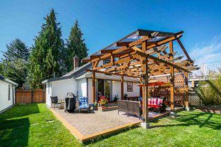 Photo 18: 20615 WESTFIELD Avenue in Maple Ridge: Southwest Maple Ridge House for sale : MLS®# R2391350