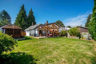 Photo 19: 20615 WESTFIELD Avenue in Maple Ridge: Southwest Maple Ridge House for sale : MLS®# R2391350