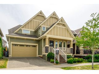 """Main Photo: 17358 1A Avenue in Surrey: Pacific Douglas House for sale in """"Summerfield"""" (South Surrey White Rock)  : MLS®# R2390985"""
