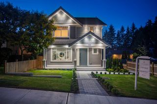 """Photo 2: 309 HOLMES Street in New Westminster: The Heights NW House for sale in """"The Heights"""" : MLS®# R2391765"""