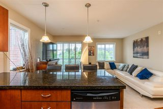 "Photo 5: 204 19730 56 Avenue in Langley: Langley City Condo for sale in ""Madison"" : MLS®# R2408139"