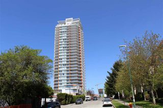 """Main Photo: 2106 530 WHITING Way in Coquitlam: Coquitlam West Condo for sale in """"Brookmere"""" : MLS®# R2408913"""