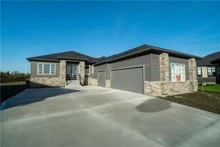 Main Photo: 22 JANAKAS Place in Winnipeg: Headingley North Residential for sale (5W)  : MLS®# 1928271